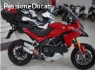 Vendo Ducati MTS 1200 s