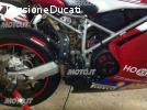 Vendo Ducati 749s