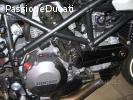 VENDO Ducati Hypermotard 796 Carbon